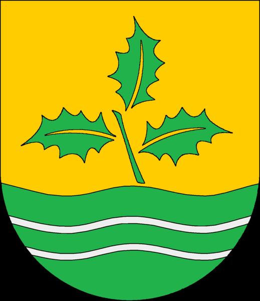 Kattendorf Wappen