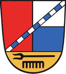 Katzhütte Wappen