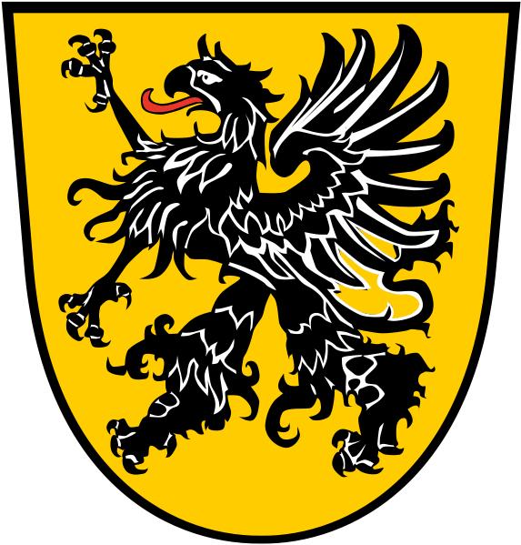 Katzow Wappen