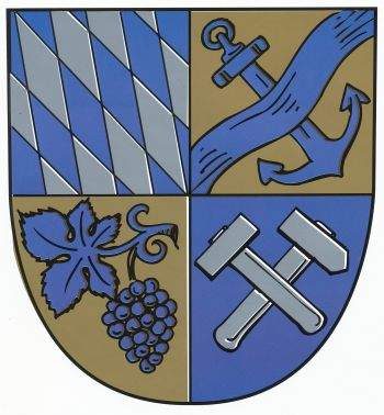 Kaub Wappen