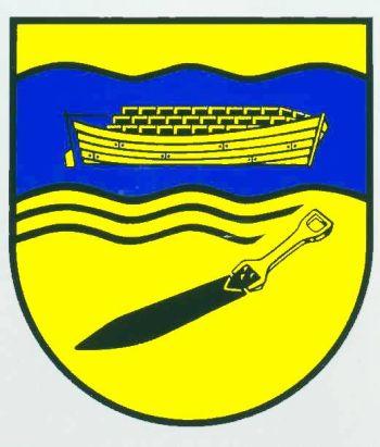 Kayhude Wappen