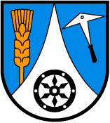 Kehrig Wappen