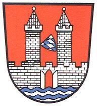 Kelheim Wappen