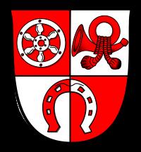 Kelkheim (Taunus) Wappen