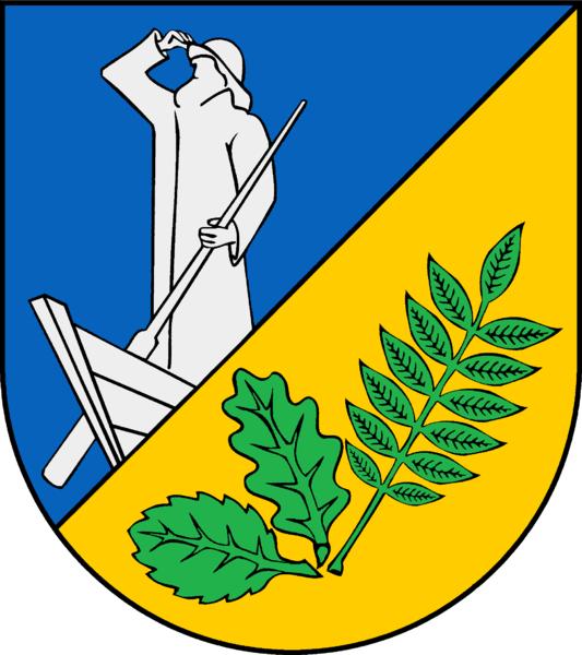 Kellenhusen Wappen