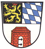 Kemnath Wappen