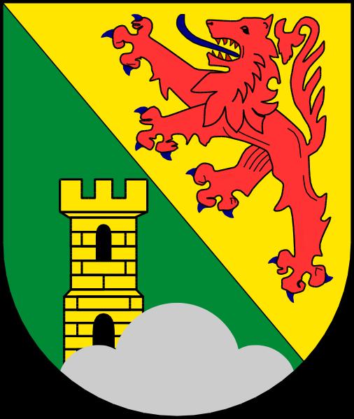 Kempfeld Wappen