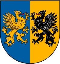 Kenz-Küstrow Wappen