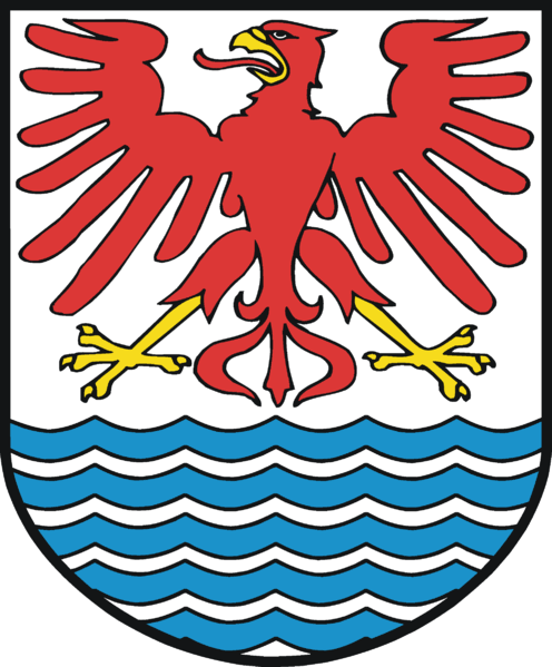 Kerkau Wappen