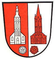 Kerken Wappen