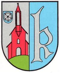 Kerzenheim Wappen