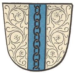 Kettenheim Wappen