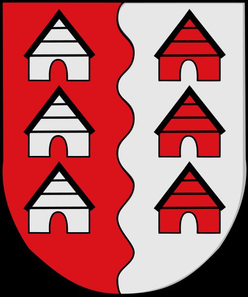 Kettenkamp Wappen