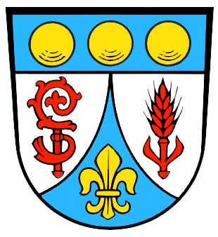Kettershausen Wappen