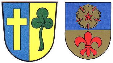 Kevelaer Wappen