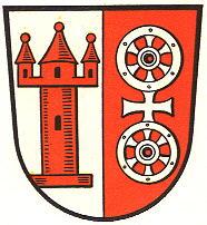 Kiedrich Wappen
