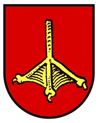 Kieselbronn Wappen
