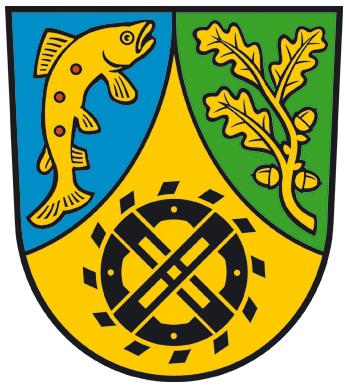 Kieselwitz Wappen