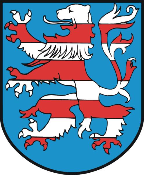 Kindelbrück Wappen