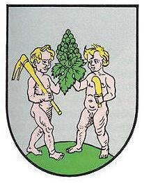 Kindenheim Wappen