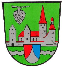 Kinding Wappen