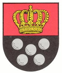 Kindsbach Wappen