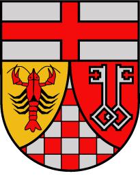 Kinheim Wappen