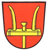 Kipfenberg Wappen