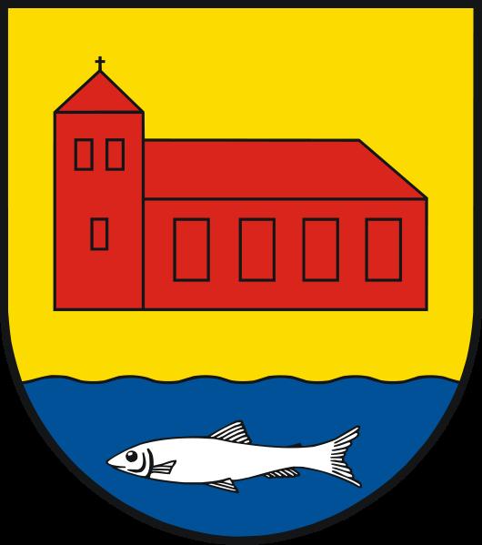 Kirch Jesar Wappen