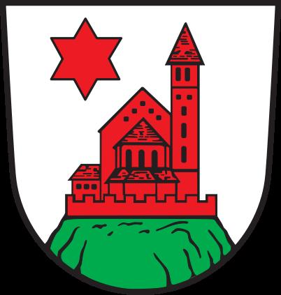 Kirchberg an der Iller Wappen