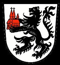 Kirchberg an der Jagst Wappen