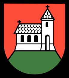 Kirchberg an der Murr Wappen