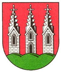 Kirchberg Wappen