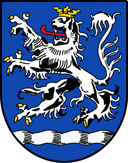 Kirchbrak Wappen