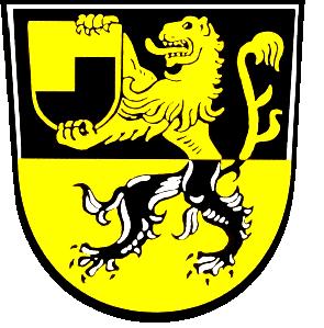 Kirchdorf am Inn Wappen