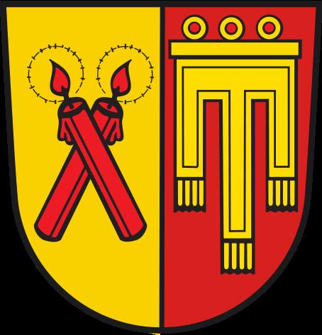 Kirchdorf an der Iller Wappen