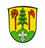 Kirchdorf im Wald Wappen