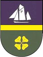 Kirchdorf Insel Poel Wappen