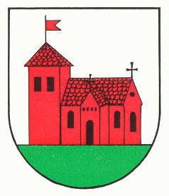 Kirchdorf Wappen