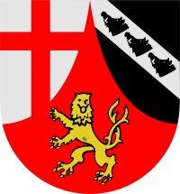 Kirchen Wappen