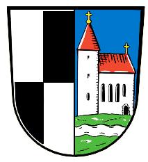 Kirchenlamitz Wappen