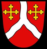 Kirchentellinsfurt Wappen