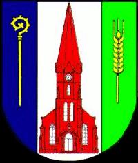 Kirchgellersen Wappen