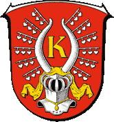 Kirchhain Wappen