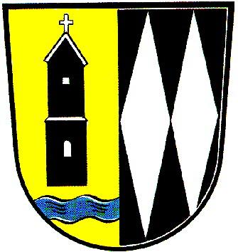 Kirchham Wappen