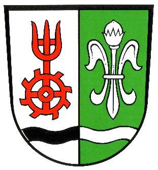 Kirchhaslach Wappen