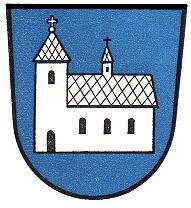 Kirchheim am Neckar Wappen