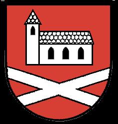 Kirchheim am Ries Wappen