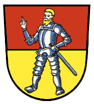 Kirchheim in Schwaben Wappen