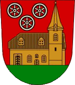 Kirchheim Thür. Wappen